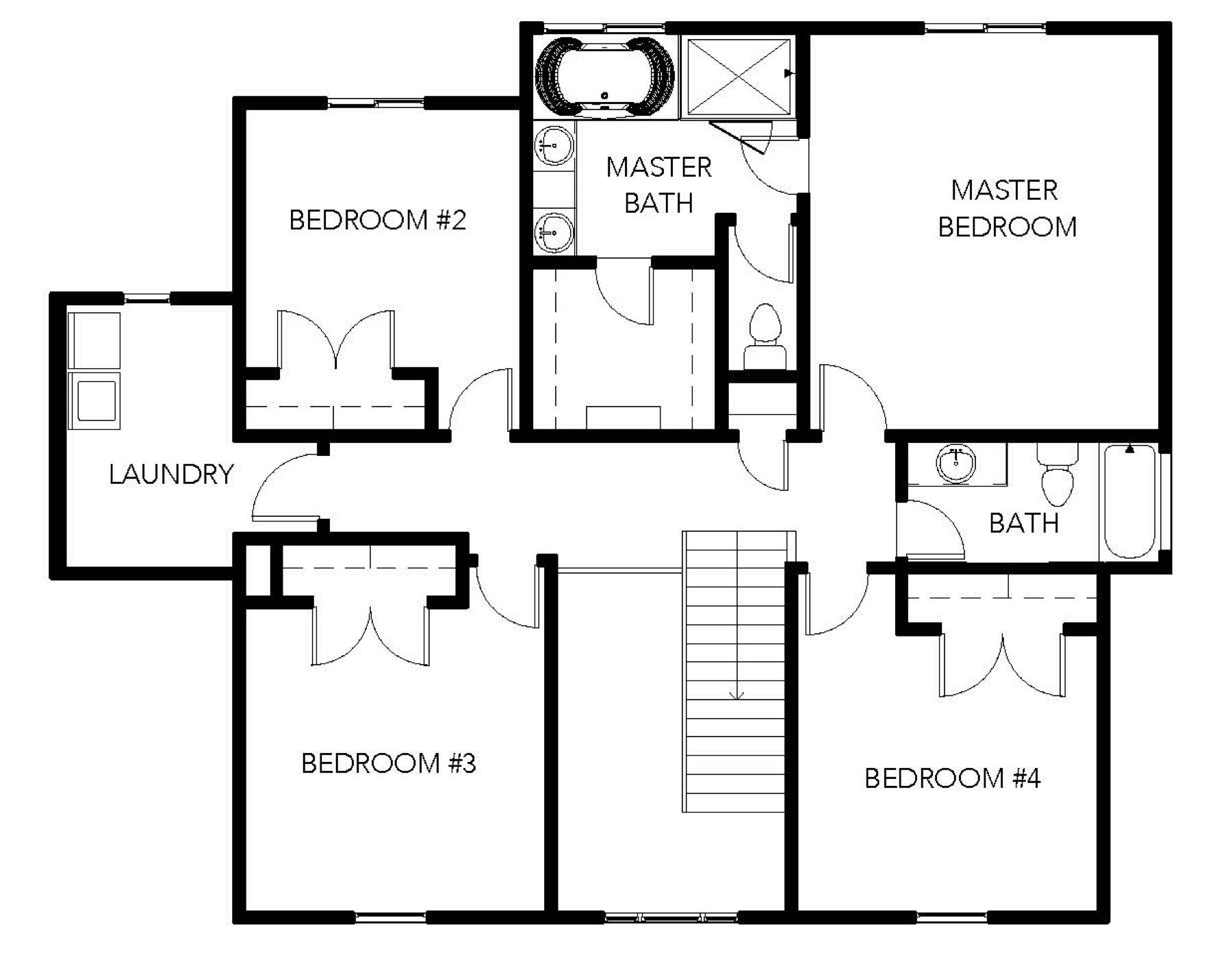 overture home design