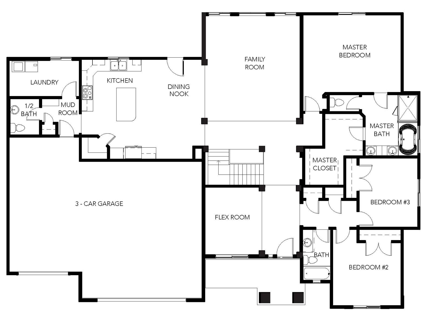 tapestry home design